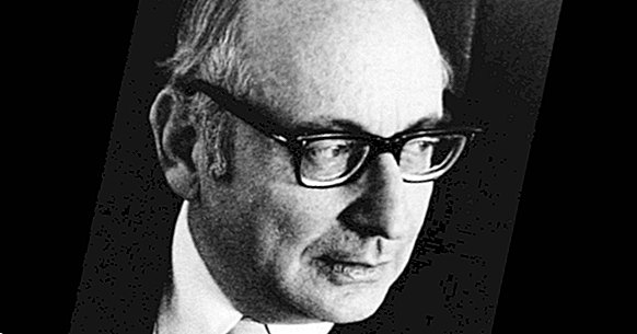 Joseph Wolpe: biography of the inventor of systematic desensitization