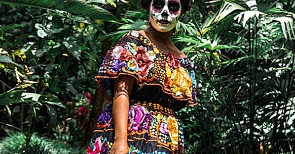 10 légendes mexicaines courtes basées sur le folklore
