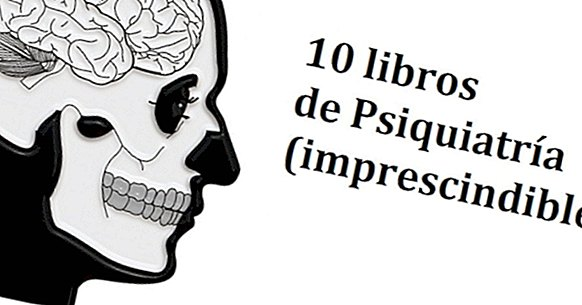 10 books of Psychiatry for doctors, psychologists and therapists