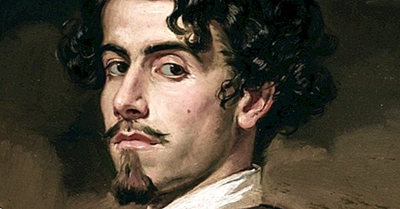 The 15 best poems by Gustavo Adolfo Bécquer (with explanation)