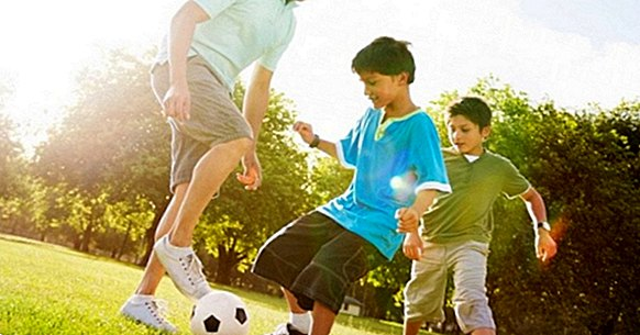 The role of parents in the sports development of their children
