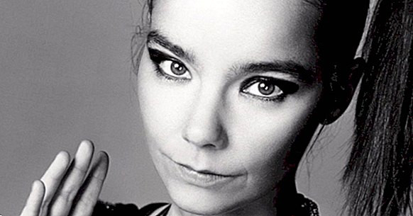 The 70 Phrases Of Björk With More Personality Yes Therapy