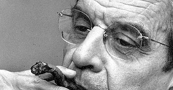 Jacques Lacan के 85 सर्वश्रेष्ठ वाक्य