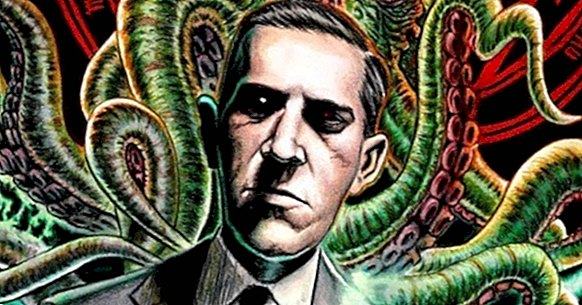 The 68 Best Sentences of H. P. Lovecraft (and Famous Quotes)