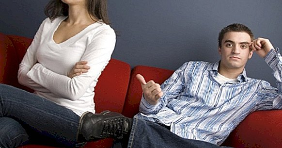 6 keys to avoid absurd couple discussions
