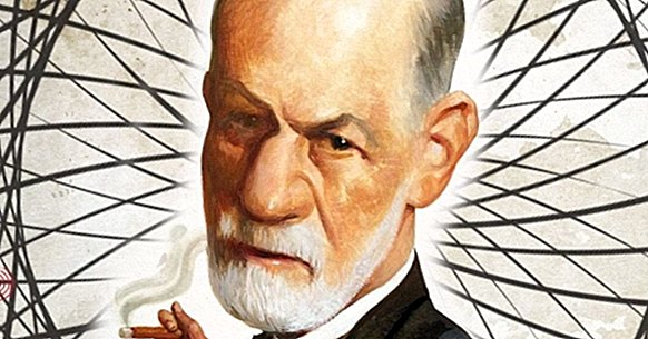 The Psychoanalytic Therapy developed by Sigmund Freud