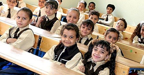 Укрепване и наказания в образованието: какви са те и как се използват?