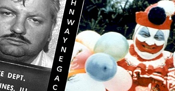 John Wayne Gacy, the murderous case of the murderous clown