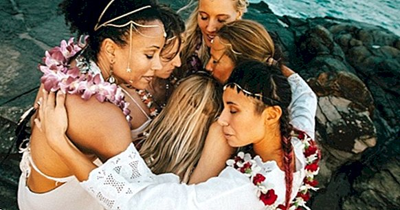 Sorority: why solidarity among women is so important