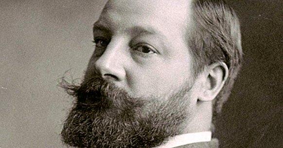 Edward Titchener a strukturální psychologie