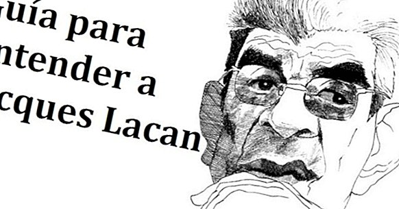 Guide til at forstå Jacques Lacan