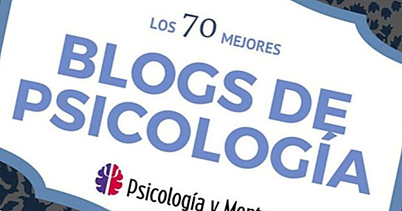 The 70 best blogs of Psychology