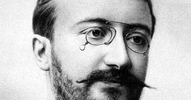 Alfred Binet: biographie du créateur du premier test d'intelligence - biographies