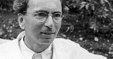 Viktor Frankl: biography of an existential psychologist - biographies