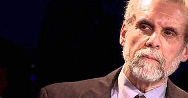Daniel Goleman: biographie de l'auteur de Emotional Intelligence - biographies