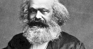 Karl Marx: biographie de ce philosophe et sociologue - biographies