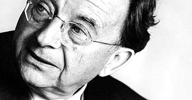 Erich Fromm: biography of the father of humanistic psychoanalysis - biographies