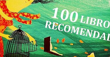 The 100 recommended books you should read throughout your life - culture