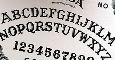 What does science say about the Ouija? - miscellany