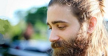 The 15 most flattering beards (with images) - miscellany
