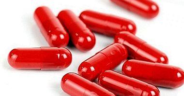 Левомилнаципран: употреба и нежељени ефекти овог лека - психофармакологија