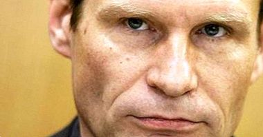 The terrifying case of cannibalism of Armin Meiwes, who murdered and ate a stranger - forensic and criminal psychology